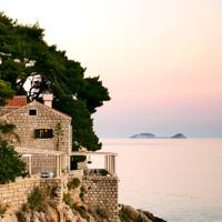 Villa Agave, Dubrovnik, Croatia