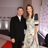 Cyrille Vigneron and Roksanda Ilincic