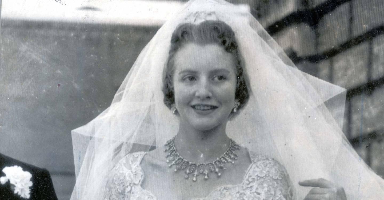 Portrait of a Lady : Lady Anne Glenconner meets David Jenkins