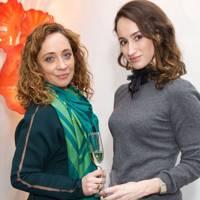 Julia Belokurova and Tatiana Belokurova