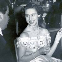 1953: At a dance at the Savoy