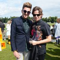Henry Holland and Christopher Kane