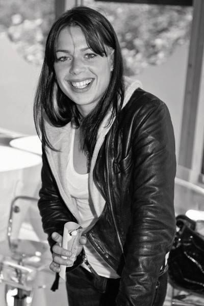 Willa Keswick