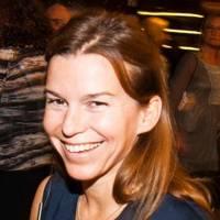 Katharine Tetley