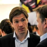 Robert Van Andel