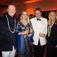 Tom Hudson, Viscountess Chelsea, Nicholas Cranston, Jess Hudson