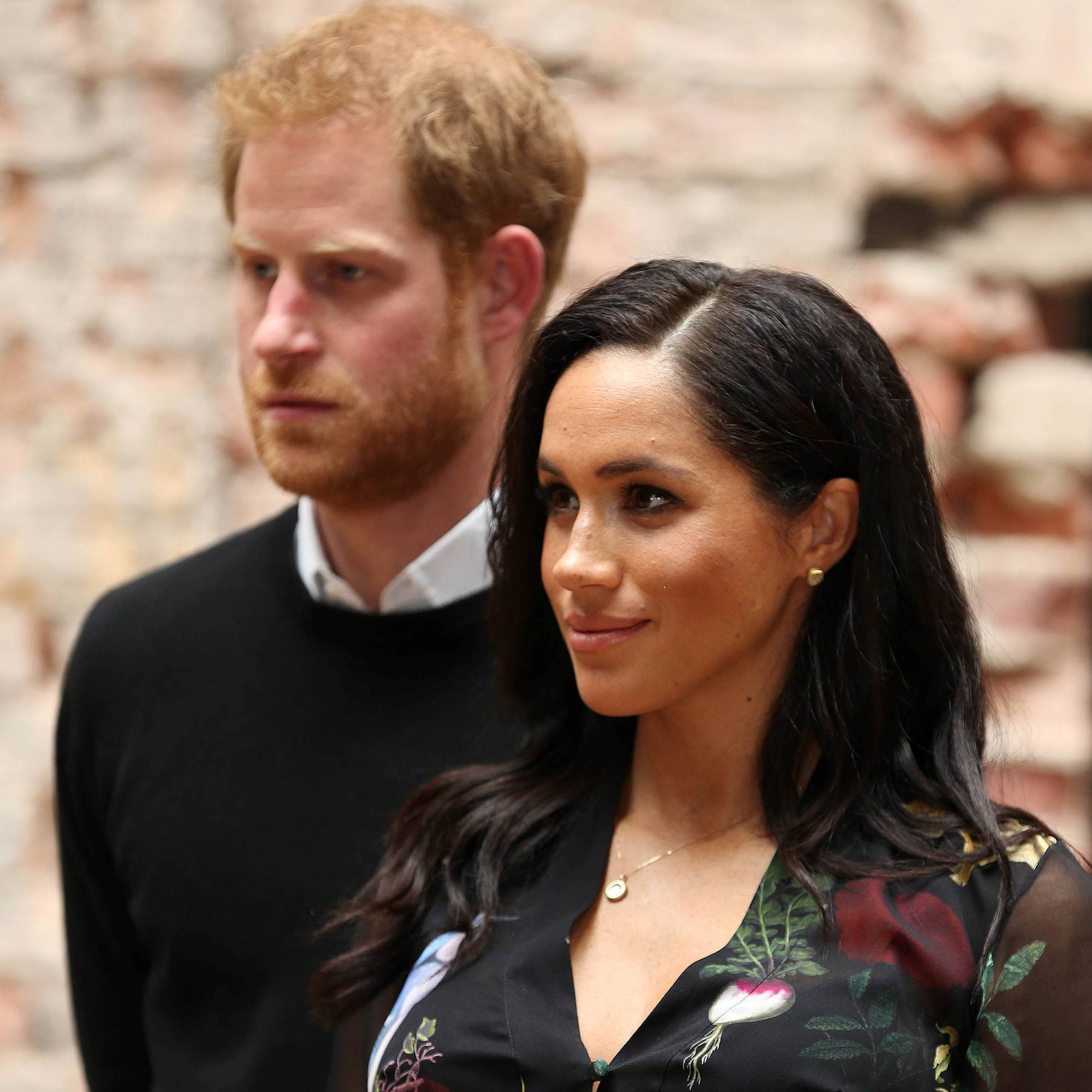 The Duke and Duchess of Sussex may choose an American school for new royal baby