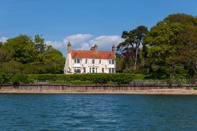 Apuldram House, Chichester, West Sussex
