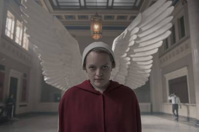The Handmaid's Tale: Season 4, Channel 4