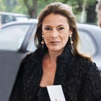 Mrs Jean Francois-Decaux