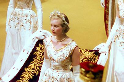 Lady Anne Glenconner's memoir reveals her as the ultimate in royal consorts