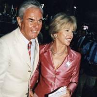 François Doumen and Mrs François Doumen