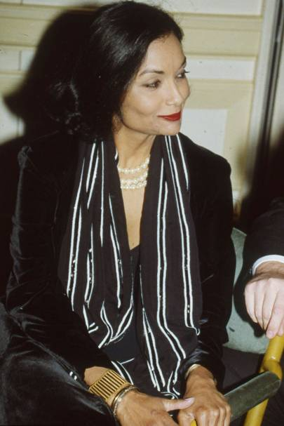 Mrs Michael Caine
