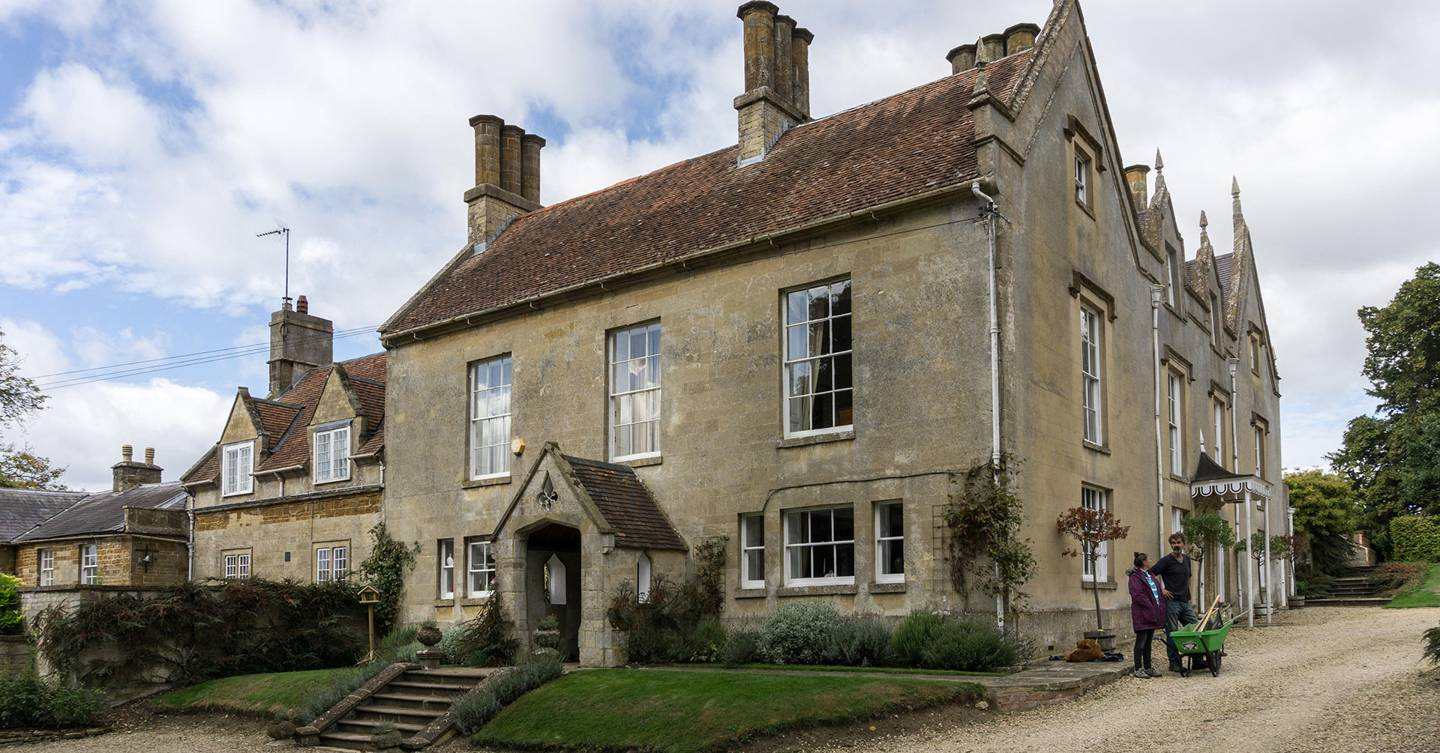 William Sitwell to sell Weston Hall family seat for estimated £5 million