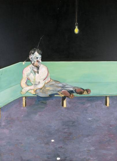 All Too Human: Bacon, Freud and a Century of Painting Life at Tate Britain