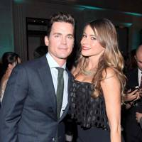 Matt Bomer and Sofia Vergara