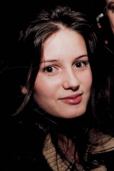 Natalia Marrin