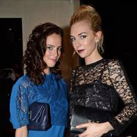 Kaya Scodelario and Vanessa Kirby