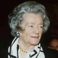 Rosemary Marchioness Camden