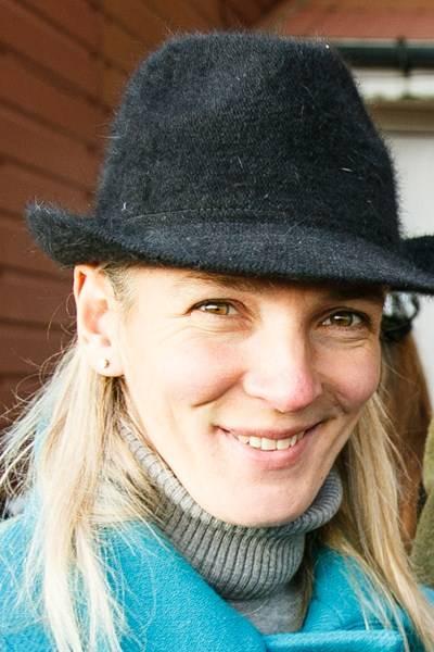 Christina Dunlop
