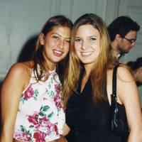 Selma Aspinosa and Valerie Bradport