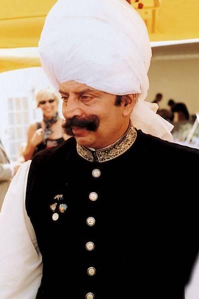Prince Malik Ata