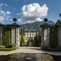 Villa Balbiano, Lake Como