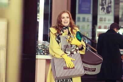 Confessions of a Shopaholic, 2009
