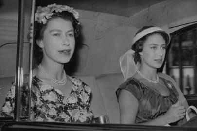 1955: Off to Ascot with the Queen