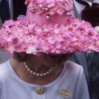 Dame Nancy Chopard