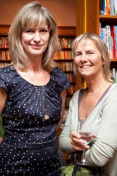 Nicola Formby and Philippa Walker