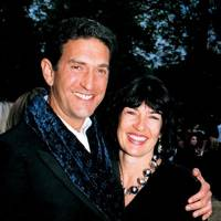 Mr and Mrs James Rubin