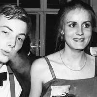 Jonathan Pemberton and Louise Petty