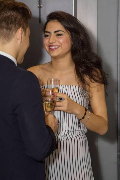 Leila Maleki