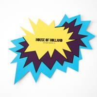 A pow-wow for House of Holland