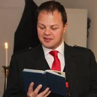 Robbie Leckie