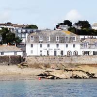Cornish fishing weekend at Idle Rocks