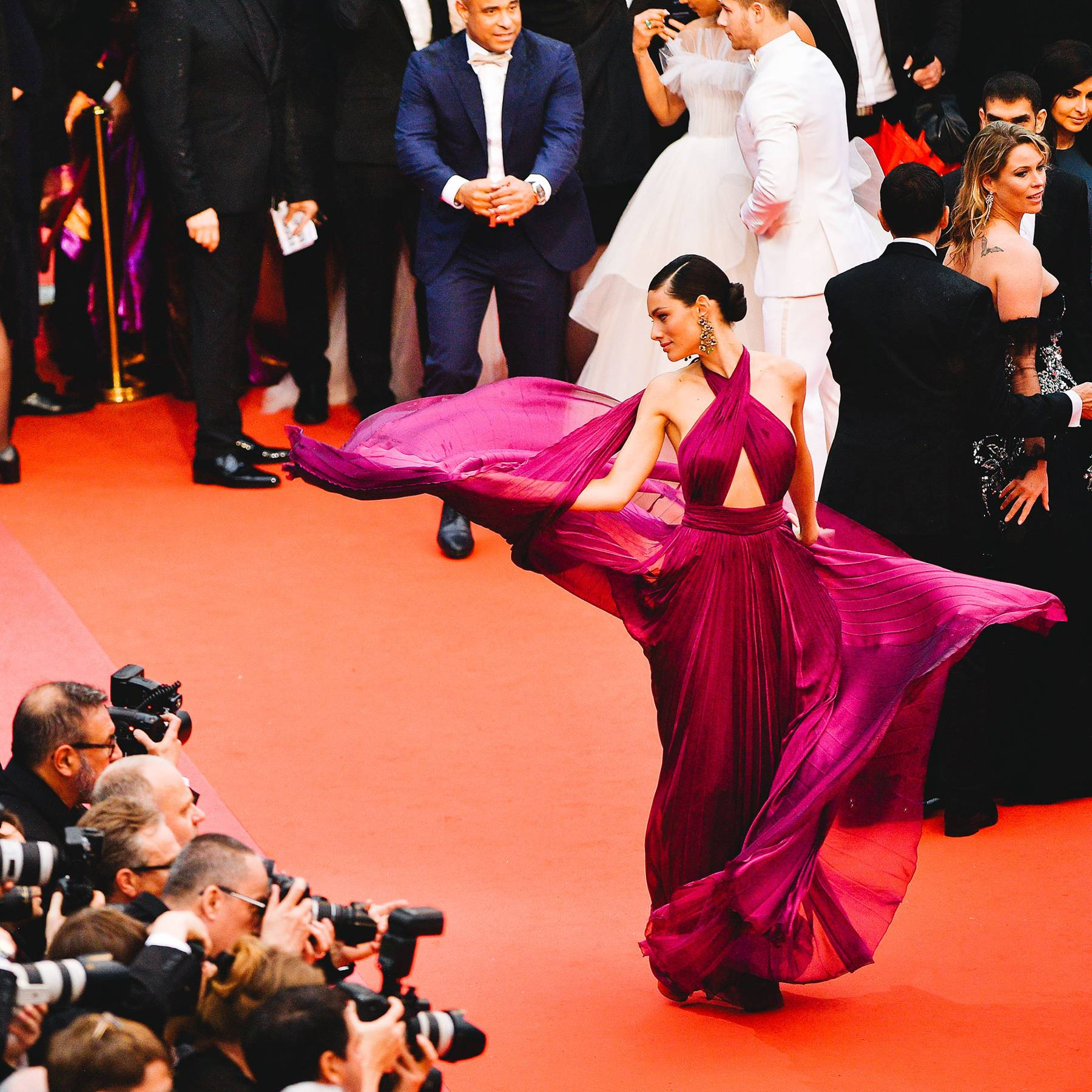 Oscar-worthy beauty: The names to know