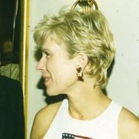 Mrs John Cleese