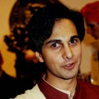 Dr Amir Jaffer