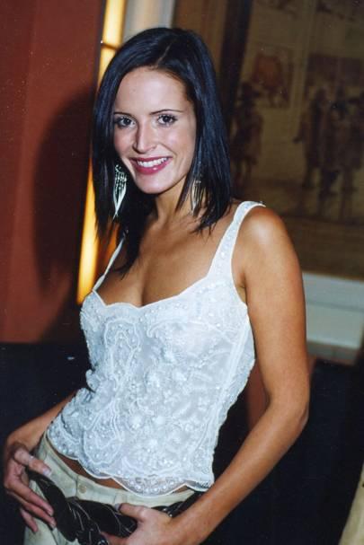 Sophie Anderton