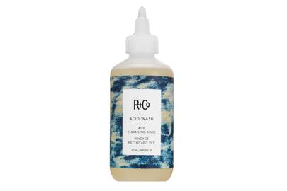 R + Co Acid Wash