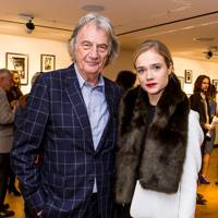 Paul Smith and Florrie Arnold