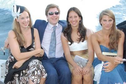 Alice Hickman, Robert Kendall, Laura Zukerman and Amy Grace