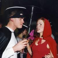 Al Orr and Gillian Sherwood