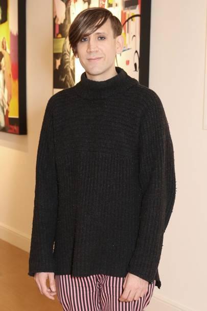 Stuart Semple