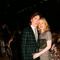 Curtis Ott and Celina Schreiber