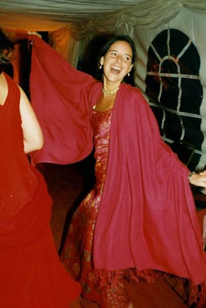 Princess Francesca di Belmonte