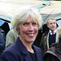 Catherine Hartz