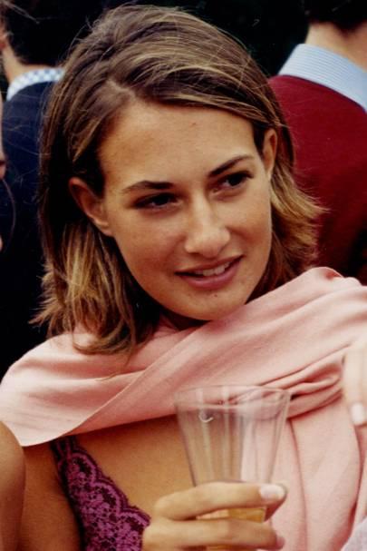 Tania Freke-Evans
